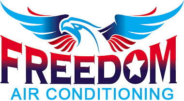 Freedom Air Conditioning Logo